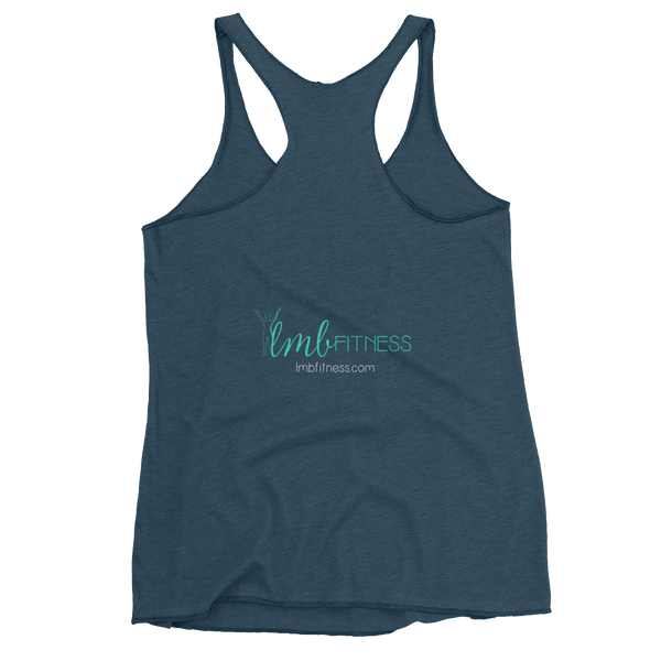 live move be light-weight tank (women's) - multiple colours