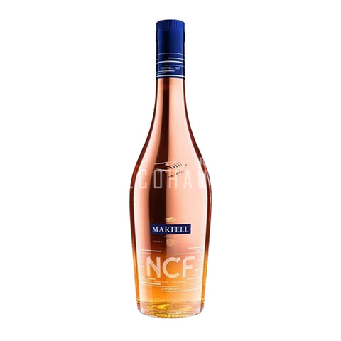 Martell NCF Non Chill Filtered (Lighted Base) 700ml