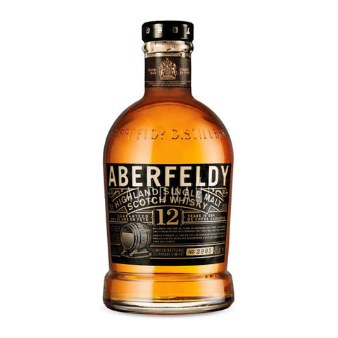 Aberfeldy 12 Years 700ml