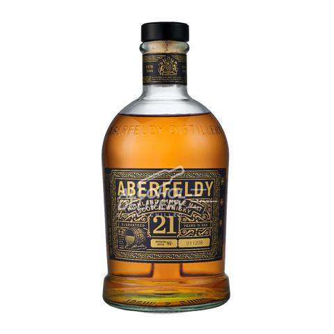 Aberfeldy 21 years old 750ml