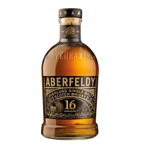 Aberfeldy 16 Years 700ml