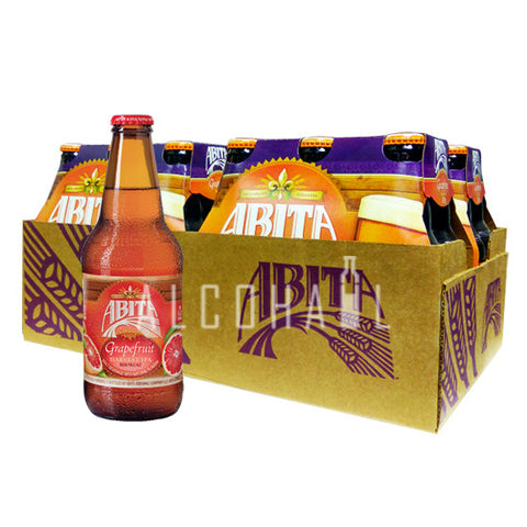 Abita Grapefruit Harvest - Case 24 x 355ml