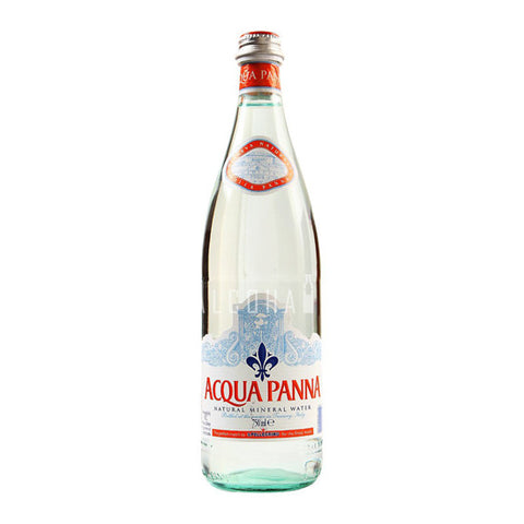 Acqua Panna Still Mineral Water - Bottle 1 x 750ml