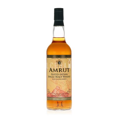 Amrut Indian Single Malt 700ml