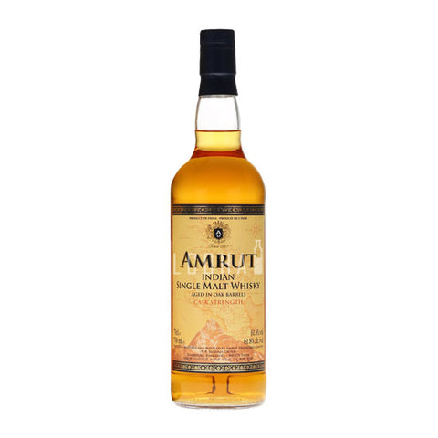 Amrut Indian Single Malt Cask Strength 700ml
