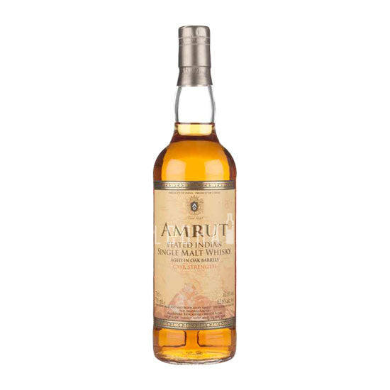 Amrut Rye Single Malt 700ml