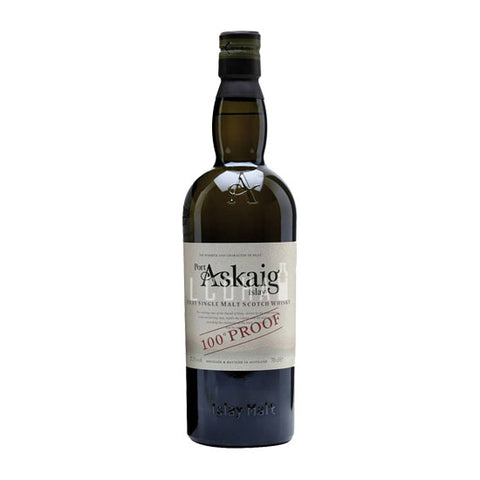Askaig 100 Proof 700ml