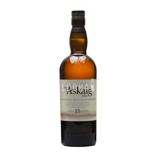 Askaig 15 Years 700ml