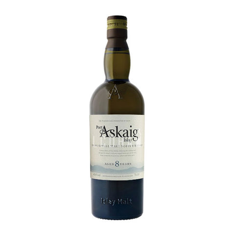 Askaig 8 Years 700ml