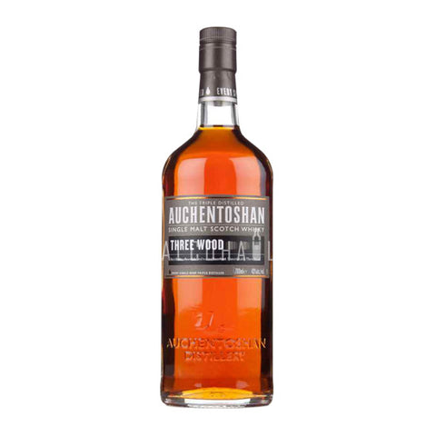 Auchentoshan Three Wood Malt 700ml
