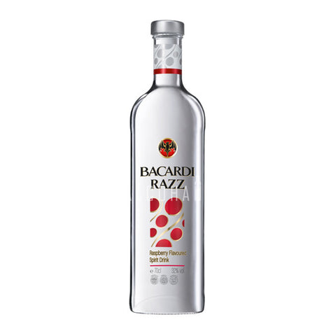 Bacardi Black Razz 750ml