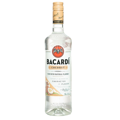 Bacardi Coconut 750ml