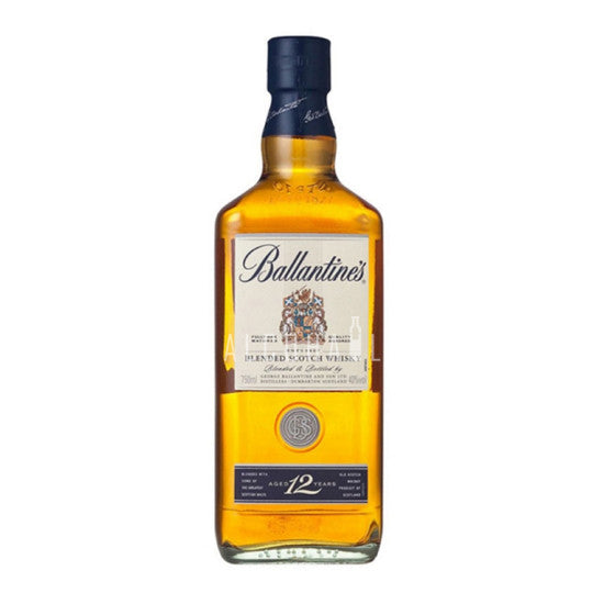 Ballantines 12 Years 750ml