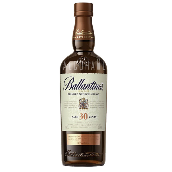 Ballantines 30 Years 700ml