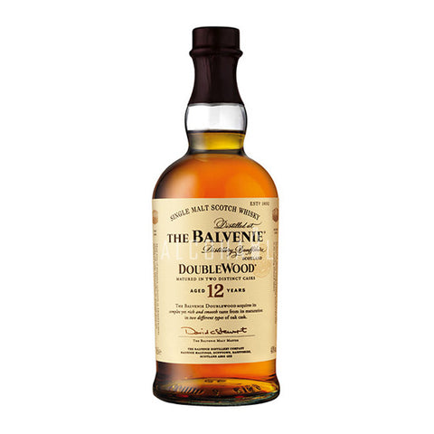 Balvenie 12 Years Doublewood 750ml