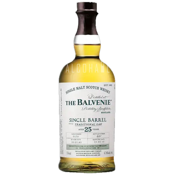 Balvenie 25 Years 700ml