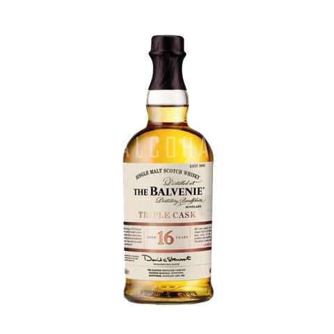 Balvenie 16 Years Triple Cask 700ml