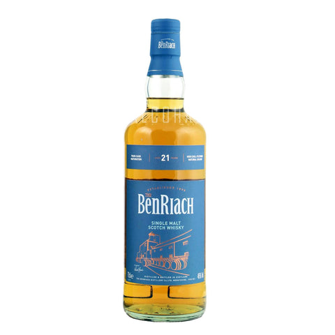 Benriach 21 Years 700ml