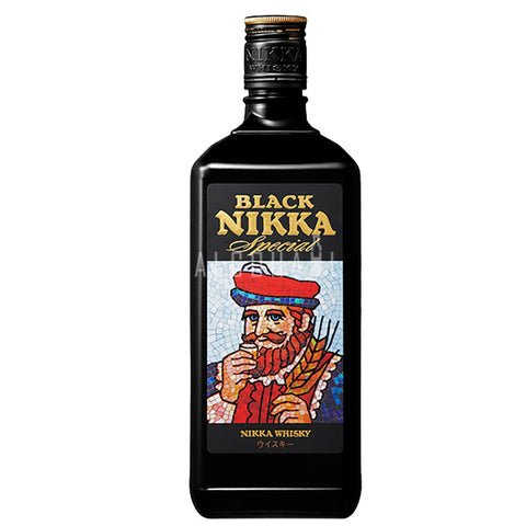 Black Nikka Special 700ml