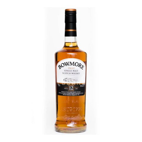 Bowmore Islay 12 Years 700ml