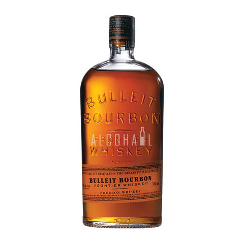 Bulliet Bourbon Whisky 700ml
