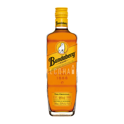 Bundaberg Original Rum 750ml