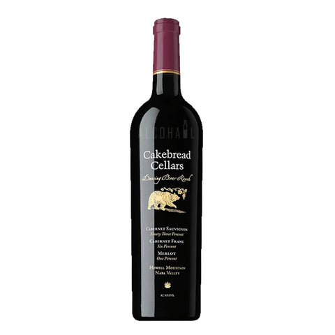 Cakebread Cellars Dancing Bear Ranch Cabernet Sauvignon 750ml