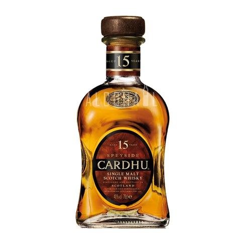 Cardhu 15 Years 700ml