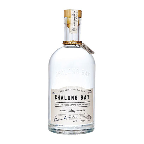 Chalong Bay Fine Spirit 700ml