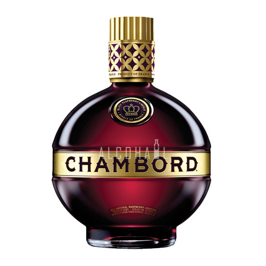 Chambord Royale Raspberry Liqueur 750ml