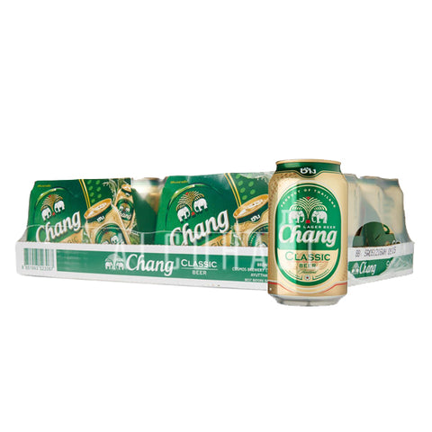 Chang Beer - Case 24 x 320ml
