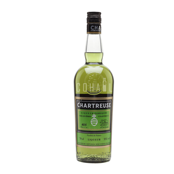 Chartreuse Green 700ml