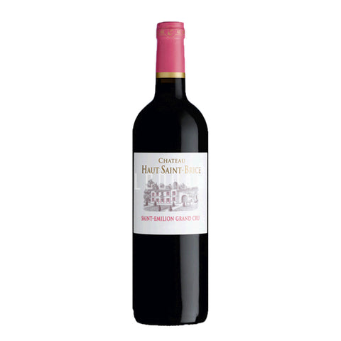 Chateau Haut Saint-Brice, St Emillon Grand Cru 750ml