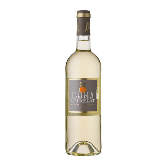 Chateau Loumelat Blanc 750ml