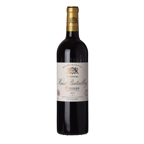 Chateau Haut Batailley 2012 750ml