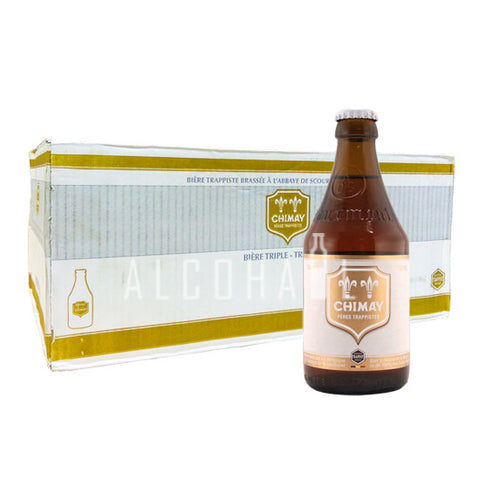 Chimay Tripel - Case 24 x 330ml