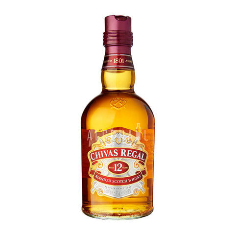 Chivas Regal 12 Years 700ml