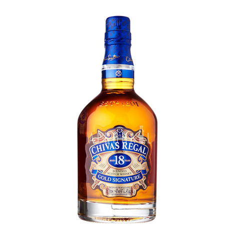 Chivas Regal 18 Years 750ml