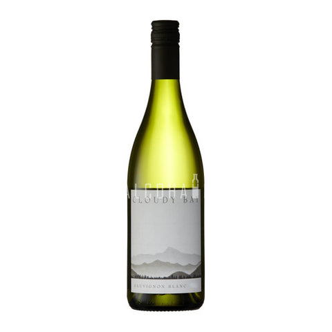 Cloudy Bay Sauvignon Blanc 750ml