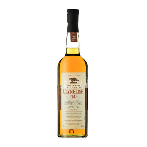 Clynelish 14 Years 700ml
