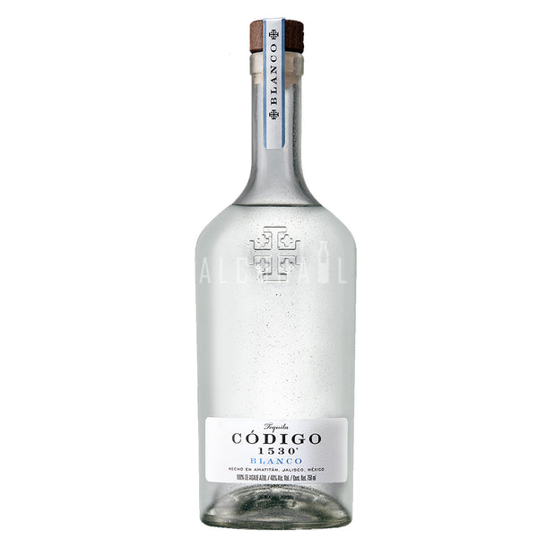 Codigo 1530 Blanco 750ml
