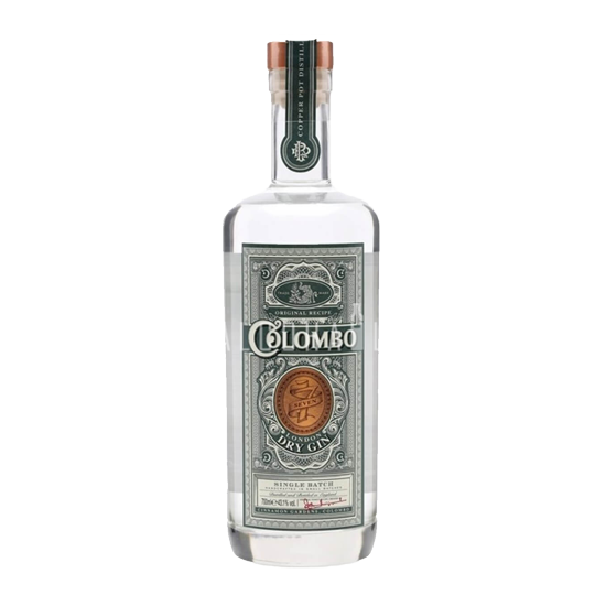 Colombo London Dry Gin 700ml