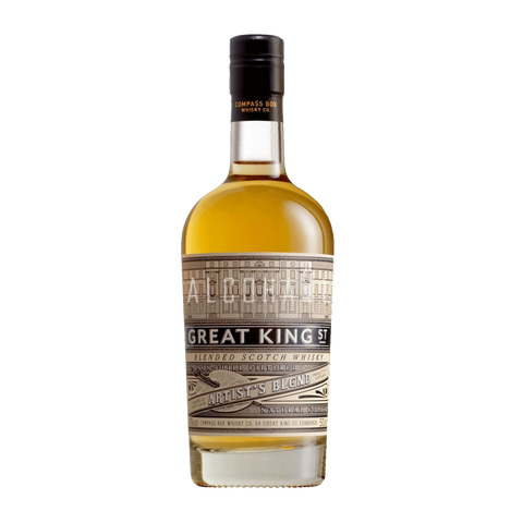 Compass Box Great King Street - Artist's Blend 500ml