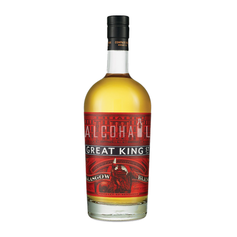 Compass Box Great King Street - Glasgow Blend 500ml