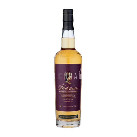Compass Box Hedonism 700ml