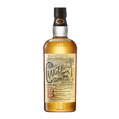 Craigellachie 13 Years 700ml