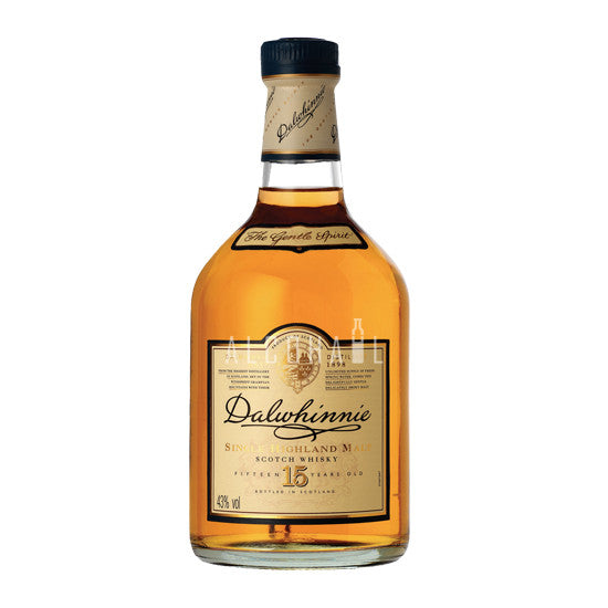 Dalwhinnie 15 Years 700ml