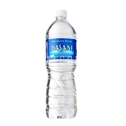 Dasani Water - Bottle 1 x 1.5L