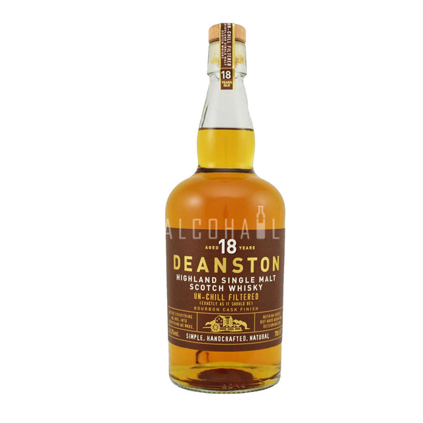 Deanston 18 Years 700ml