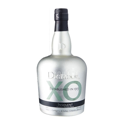 Dictador XO Insolent 700ml